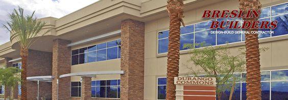 Durango Commons Banner