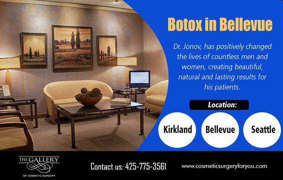 Botox in Bellevue