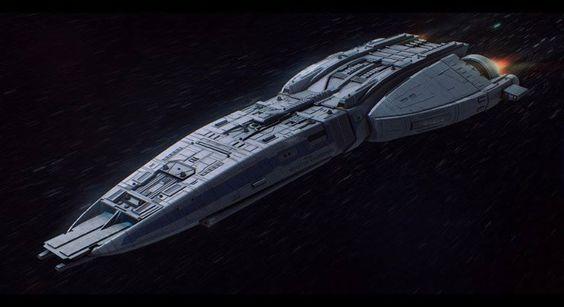 ship by Adam Kop