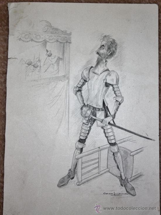 Pin En Don Quijote De La Mancha