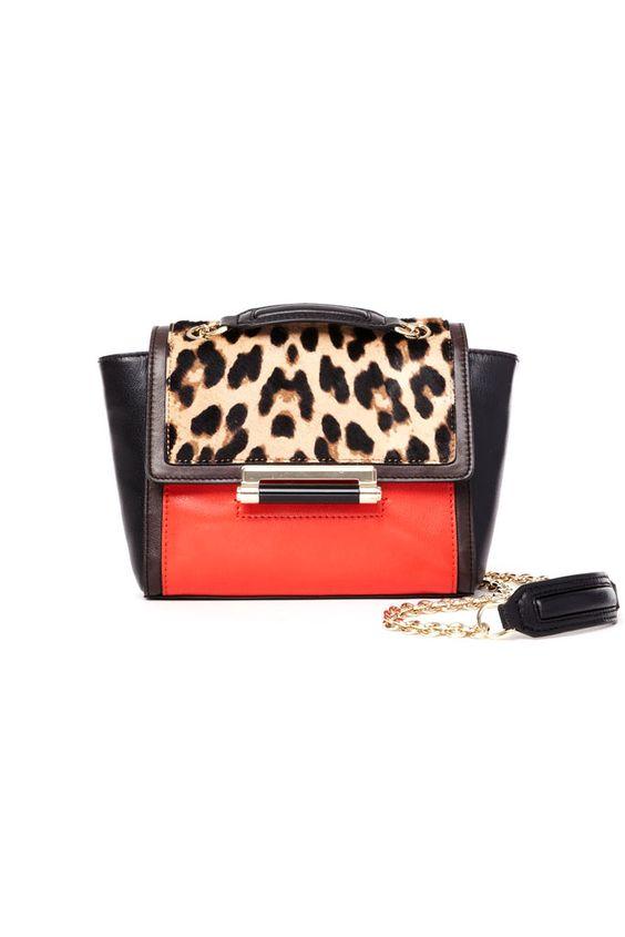 Style.com Accessories Index : fall 2013 : Diane von Furstenberg