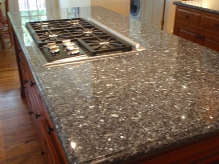 Elegant Sealing Granite Countertops Is Easy To Do. Learn How To Seal Granite  Countertops Yourself Or Have Us Do It For You In The San Jose, CA Area.  Cleaniu2026