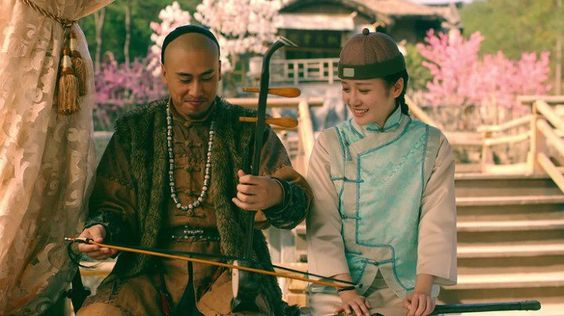 Qing Dynasty Detective 2017 dai thanh than bo
