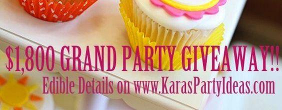 Kara's Party Ideas   Kids Birthday Party ThemesKara's Party Ideas   The place for all things party!