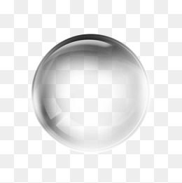 White Glass Ball Png Free Download Glass Ball Glass White Glass
