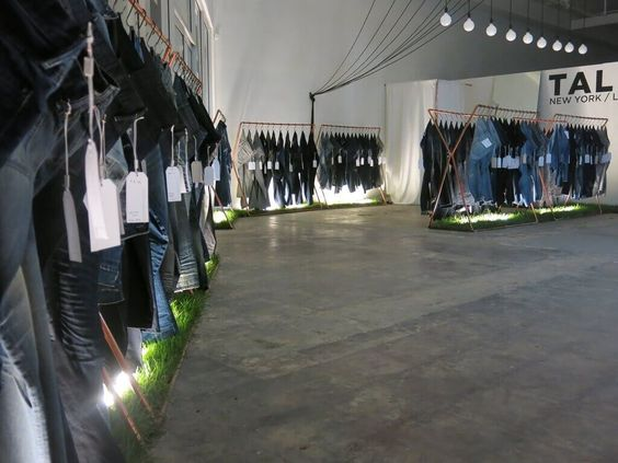 Talley NYC launches first pop-up shop in Silver Lake #jeans ...