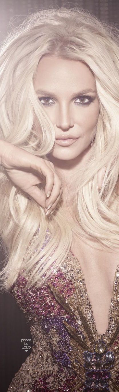 Britney Spears | LOLO❤︎