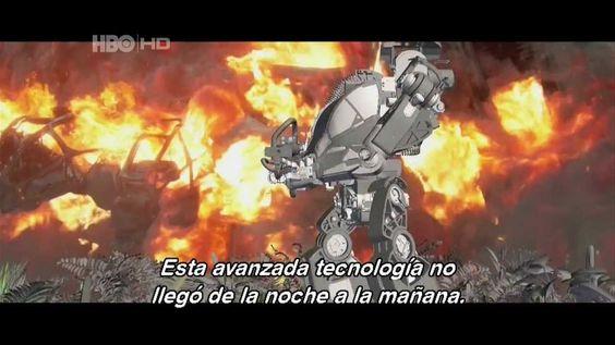 Industrial Light & Magic creating the impossible FULL HD   www.trejoscomics.blogspot.com