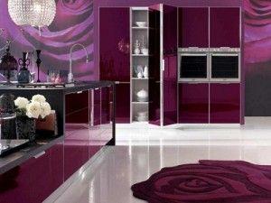 Latest kitchen interior design trends 2013 for dream home interior design with Beautiful kitchen designs 2013.Beautiful home kitchen interior design ideas. <3