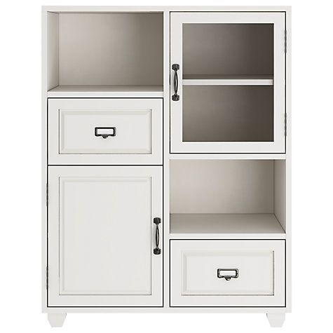 Buy John Lewis Apothecary Double Towel Cupboard Online at johnlewis com. Baroque Crystal Chandelier   Towels  Cabinets and Cupboards