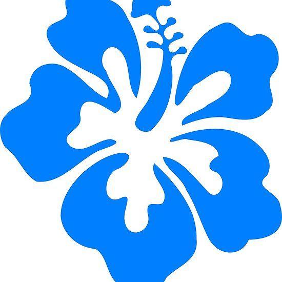 Hibiscus Blue Bluehibiscus Hibiscusblue Hibiscusdress Hibiscustshirt Hibiscuspattern Hawaiianflower Hawaiianfl Hibiscus Clip Art Hibiscus Blue Hibiscus