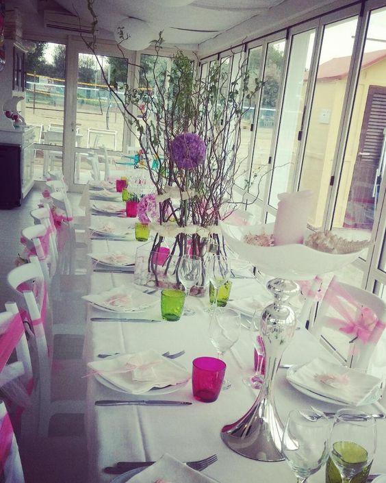 Ancora #primacomunione al #compreso_iva .... Auguri #angelica  #pesce #romagna #rimini #riccione #ristorante #Pranzo #festa #vino #wine #pastafattaincasa #antipasto #grigliata #tuttobuono  #like4like #follow4follow by compreso_iva