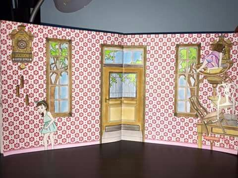 The Time Garden Coloring Book Daria Song TheTimeGarden Dariasong Prismacolor Premier Girl And Clock
