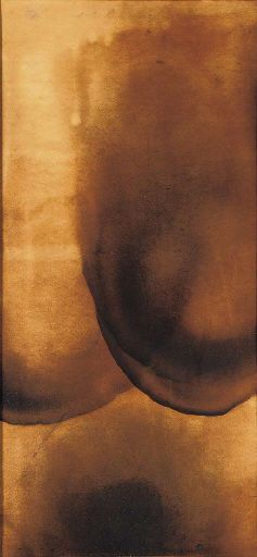 Tableau de Feu (F123)-Yves Klein