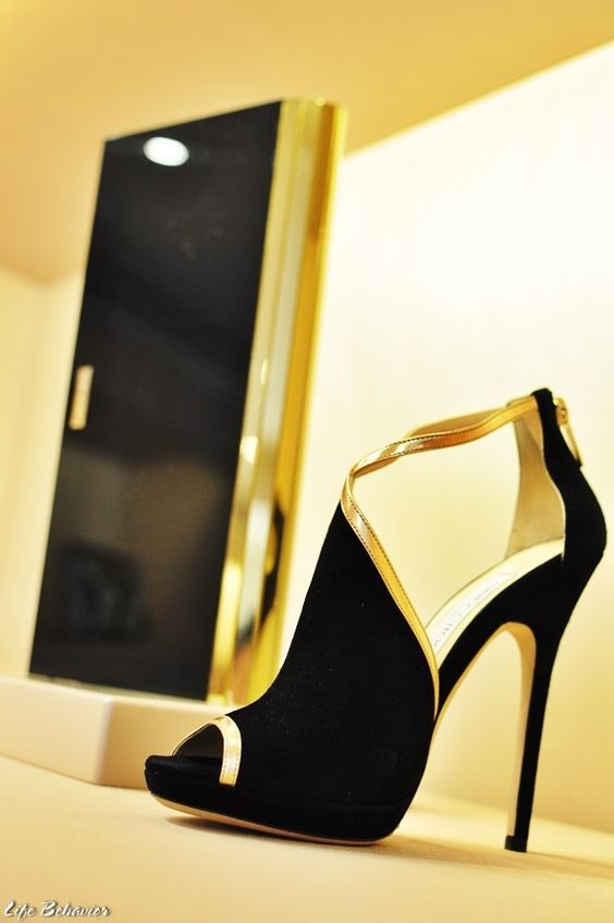 Jimmy Choo - Cruise Collection 2014
