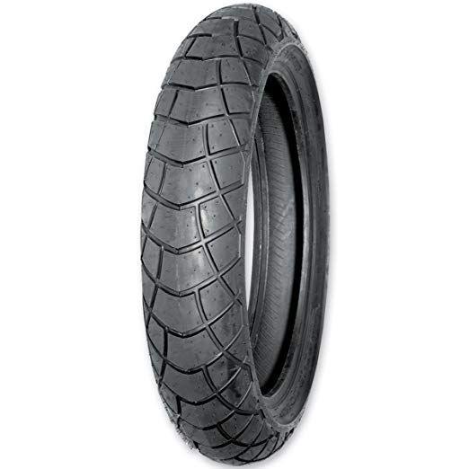 Shinko Sr428 130 80 18 Front Tire 87 4483 Review Dual Sport Tire Tw200
