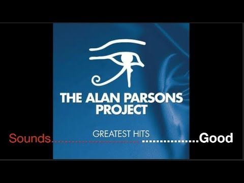 The Alan Parson Project Full Album Best Of Alan Parson With