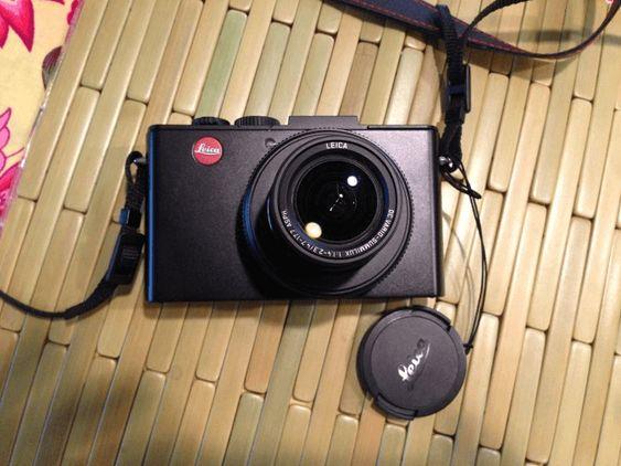 Leica D Lux 6 Manual Manual For Germany Premium Compact Leica Best Digital Camera Leica Camera