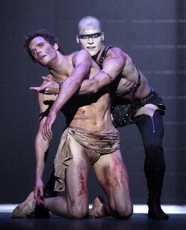 第二屆國際芭蕾舞星在台北 @ Dancing Box :: 痞客邦 PIXNET ::