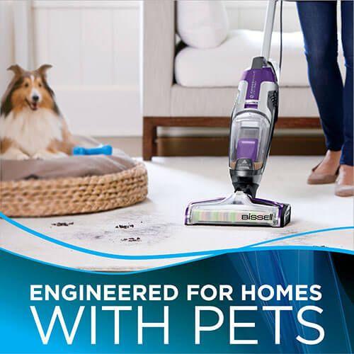 Crosswave Pet Pro Multi Surface Wet Dry Vac 2306a Wet Dry Vacuum Cleaner Wet Dry Vacuum Pet Cleaning
