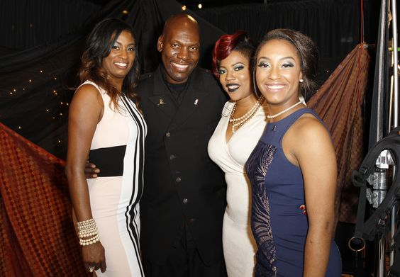 ben tankard and family quotthicker than waterquot show