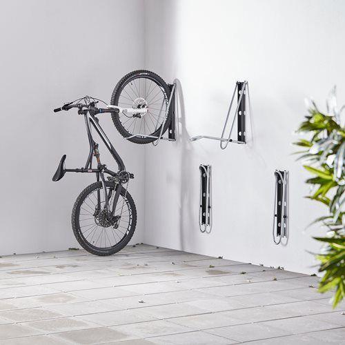 Fahrradaufhangung Leonardo Klapparer Wandmontage Verzinkt In