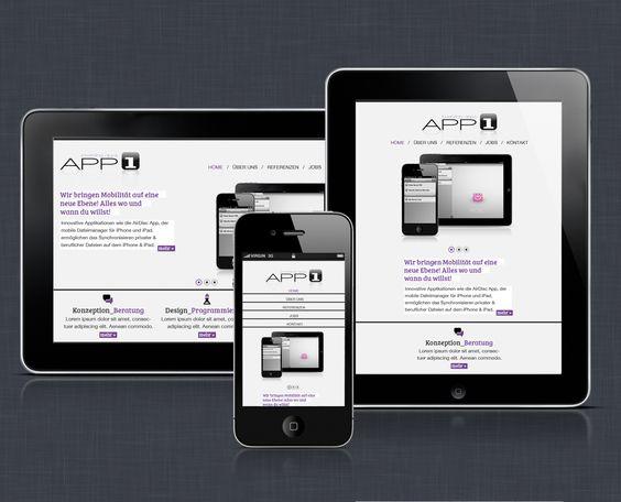 Responsive Web-Design | Diseño web adaptable, la historia del diseño web, lea nuestro artículo: http://www.dweb3d.com/blog/blogs/diseno-web-y-posicionamiento-seo/157-historia-del-diseno-web.html: