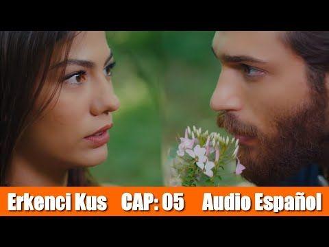 Pájaro Soñador Erkenci Kuş Cap 05 Audio Español Youtube Pajaros