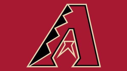 The Color Scheme Of The Arizona Arizona Diamondbacks Logo Mlb Logos Arizona Diamondbacks