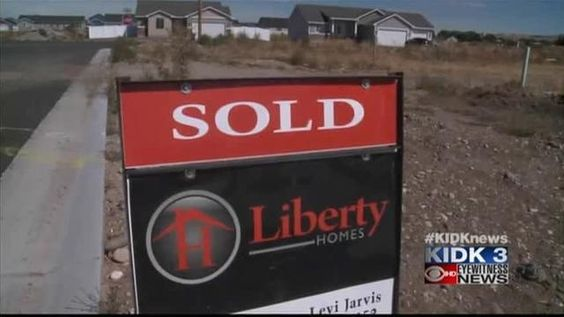 It's a sellers market in the Idaho Falls region | News  - Home