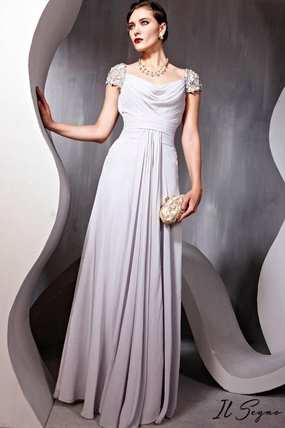 O rochie superba!