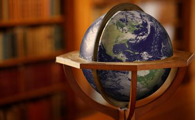 2012 in Review -- How Astrology Impacted the World this Year
