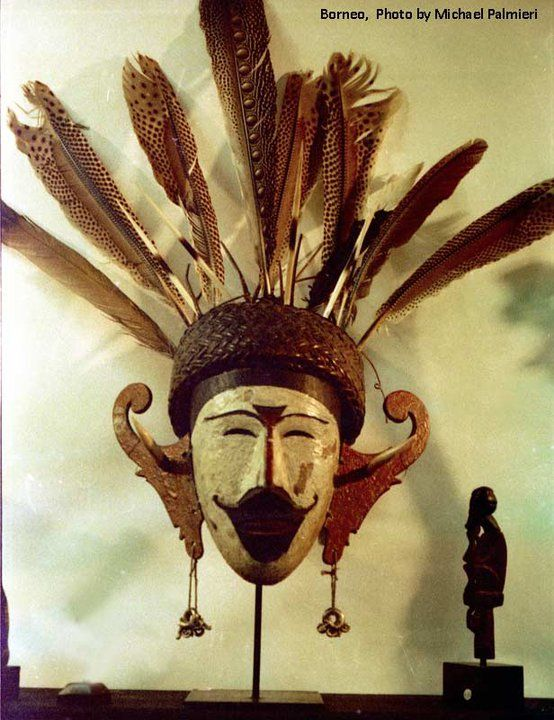 Modang Mask