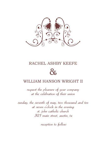 wedding invitation templates wedding-invitation-templates-wi - marriage invitation letter format