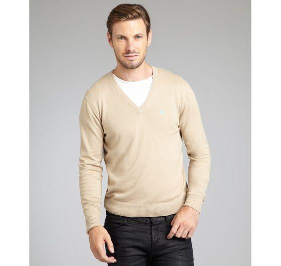 http://vcrid.com/etro-khaki-cotton-v-neck-sweater-p-5060.html