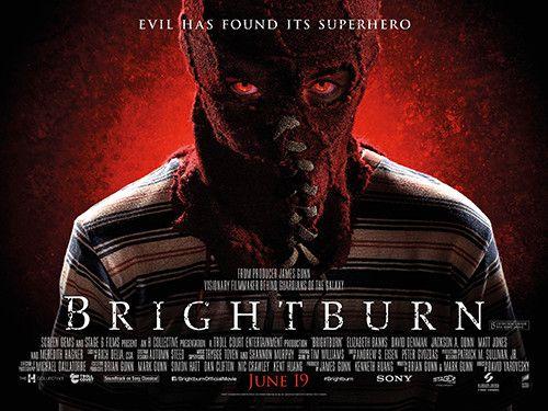 Free New Hd Movies Brightburn Horror Movies Movies Hd Movies