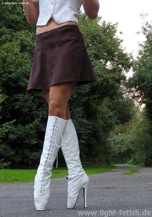 ballet boot sluts