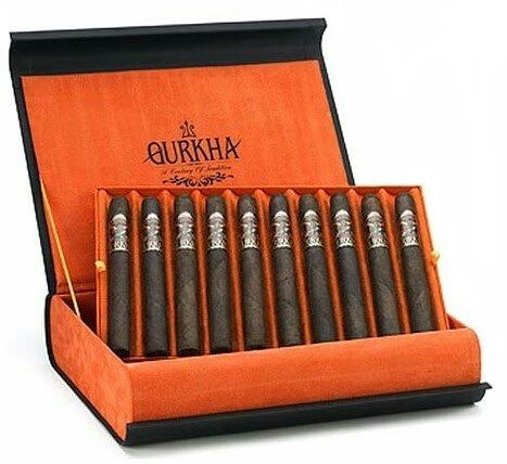 Gurkha Black Dragon Cigars