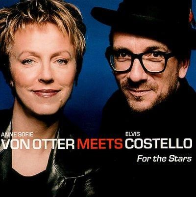 Elvis Costello - For the Stars, Brown