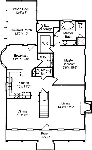Home House Plans And The O 39 Jays On Pinterest