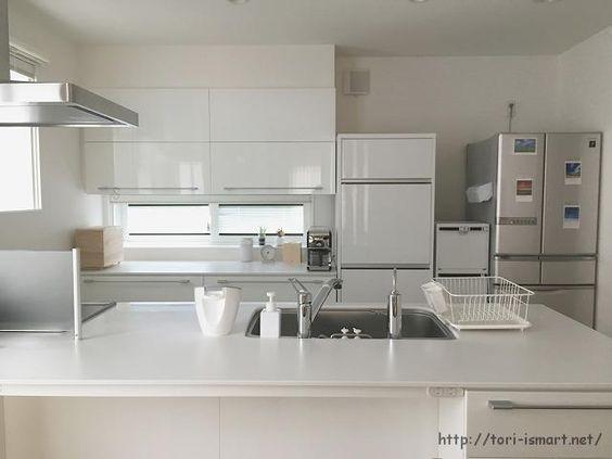 Akane On Instagram Gm なんとか冷蔵庫収納完成しました 前回ブログに書いたように 真ん中は通風口で温度の特に低い場所なので 水分が多いものなどは凍りやすいのでなるべく空けるように 冷蔵庫の冷気も回りやすくなります 今回冷蔵庫収納で