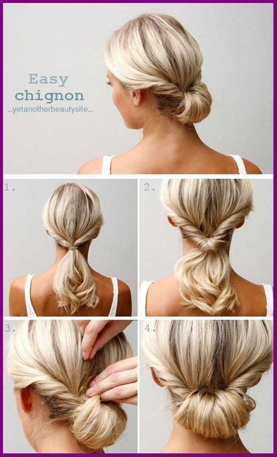 6 Wedding Hairstyles Tutorials With Pretty Accessories Step By Step