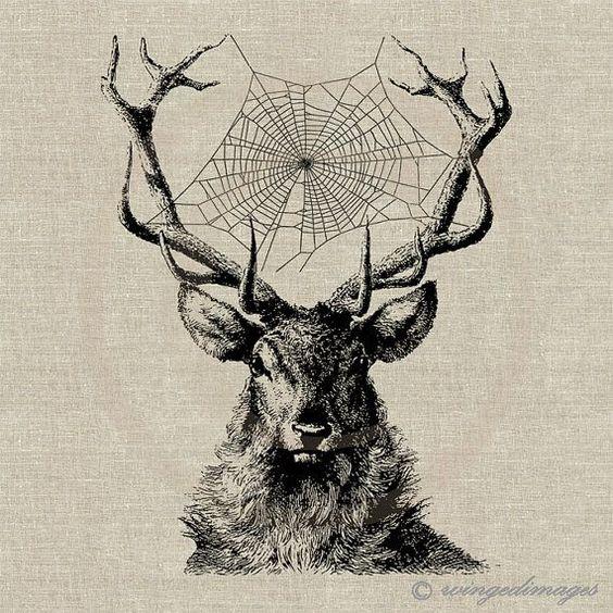 #deer: