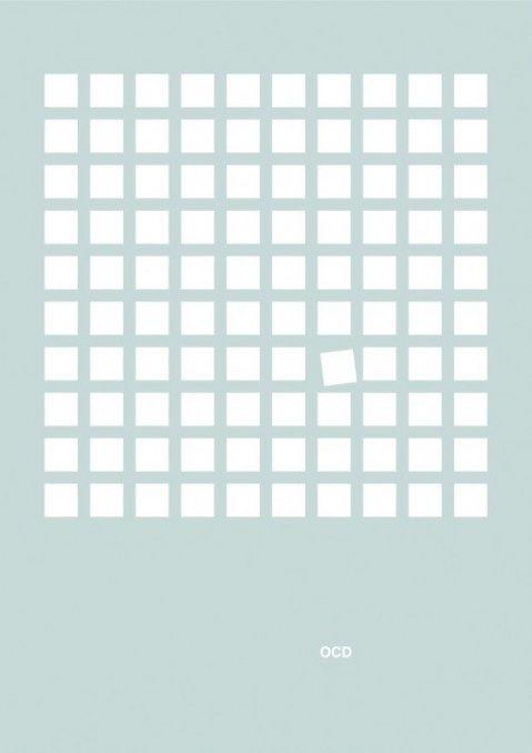 OCD by Patrick Smith