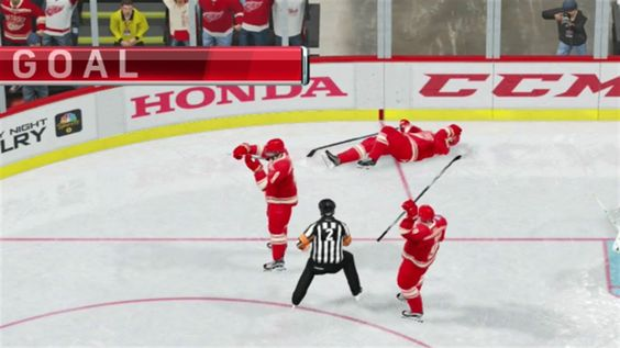The RAREST Thing in NHL 17