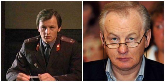Voldemārs Šoriņš 1984. un 2012. gads