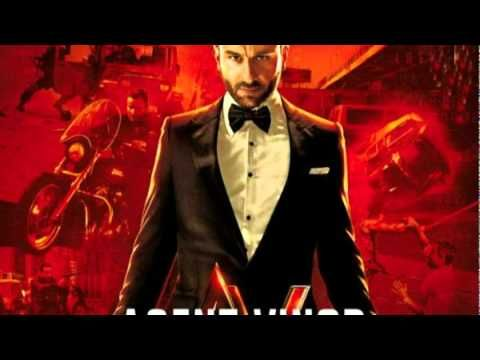 Raabta Kehte Hain Khuda Agent Vinod Full Song Video Saif Ali Khan Kareena Kapoor Youtube Bollywood Movie Songs Movie Songs Bollywood Movie