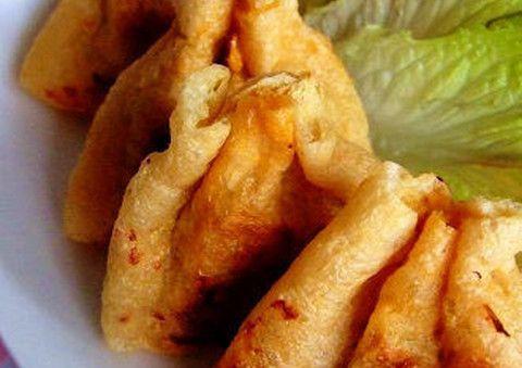 【お弁当にも】フライパンで簡単!「たまご巾着」の絶品レシピ