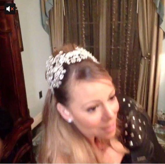 Mariah Carey Photos - Mariah Carey Twitter Pics - Zimbio