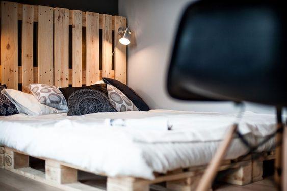 Apartamento projetado por Raca Architekci em 2014 situada Gdansk, Polônia. revista. 4ed.